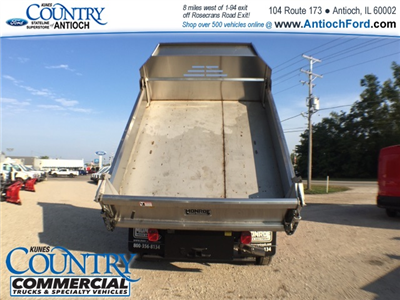 2017 F-450 Super Cab DRW 4x4, Monroe MTE-Zee SST Series Dump Body #AT08905 - photo 38