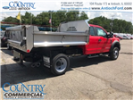 2017 F-450 Super Cab DRW 4x4, Monroe MTE-Zee SST Series Dump Body #AT08905 - photo 2
