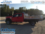2017 F-450 Super Cab DRW 4x4, Monroe MTE-Zee SST Series Dump Body #AT08905 - photo 4