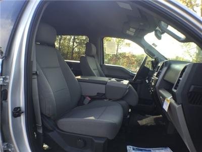2017 F-150 Crew Cab 4x4 Pickup #AT08940 - photo 11
