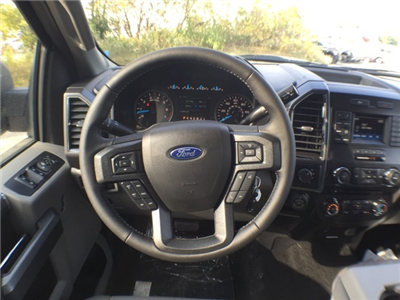 2017 F-150 Crew Cab 4x4 Pickup #AT08940 - photo 14