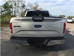 2017 F-150 Crew Cab 4x4 Pickup #AT08940 - photo 6