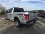 2017 F-150 Crew Cab 4x4 Pickup #AT08940 - photo 7