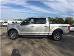 2017 F-150 Crew Cab 4x4 Pickup #AT08940 - photo 8