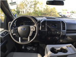 2017 F-150 Crew Cab 4x4 Pickup #AT08940 - photo 15