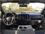 2017 F-150 Crew Cab 4x4 Pickup #AT08940 - photo 17