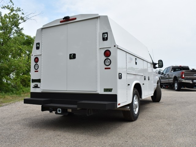 2017 E-350 4x2,  Knapheide Service Utility Van #AT08942 - photo 3