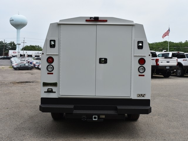 2017 E-350 4x2,  Knapheide Service Utility Van #AT08942 - photo 4