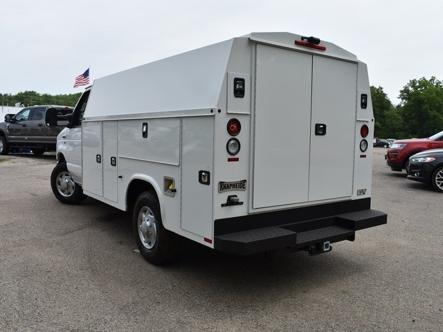 2017 E-350 4x2,  Knapheide Service Utility Van #AT08942 - photo 5