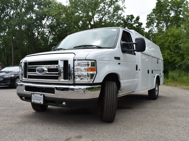 2017 E-350 4x2,  Knapheide Service Utility Van #AT08942 - photo 6