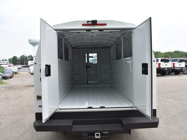 2017 E-350 4x2,  Knapheide KUV Service Utility Van #AT08942 - photo 9