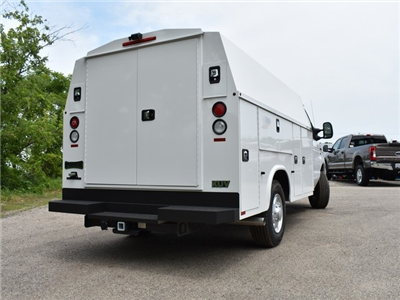2017 E-350 4x2,  Knapheide KUV Service Utility Van #AT08942 - photo 2