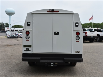 2017 E-350 4x2,  Knapheide KUV Service Utility Van #AT08942 - photo 4