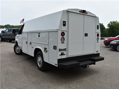 2017 E-350 4x2,  Knapheide KUV Service Utility Van #AT08942 - photo 5