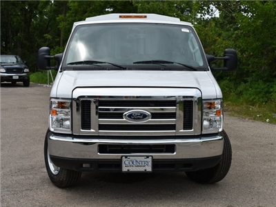 2017 E-350 4x2,  Knapheide KUV Service Utility Van #AT08942 - photo 7
