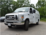 2017 E-350 4x2,  Knapheide KUV Service Utility Van #AT08942 - photo 6