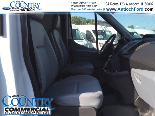 2017 Transit 250 Cargo Van #AT08984 - photo 11