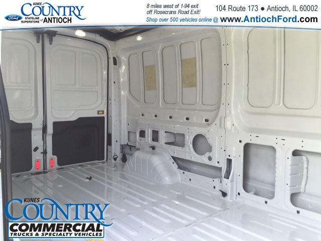 2017 Transit 250 Cargo Van #AT08984 - photo 12