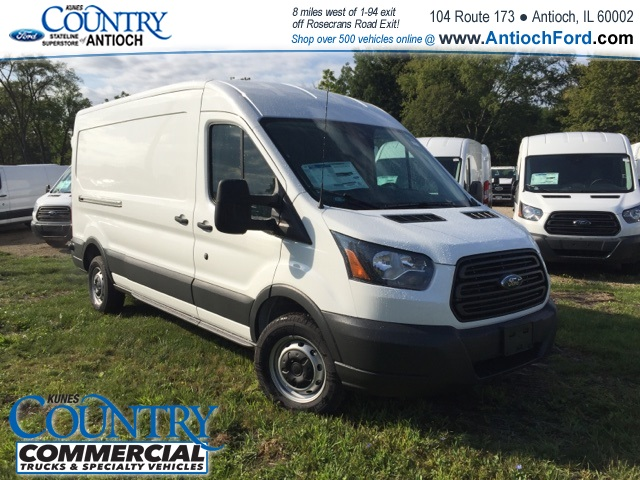 2017 Transit 250 Cargo Van #AT08984 - photo 1