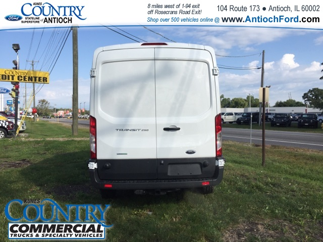 2017 Transit 250 Cargo Van #AT08984 - photo 5