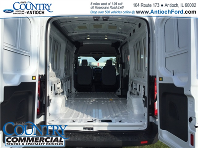 2017 Transit 250 Cargo Van #AT08984 - photo 2