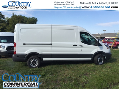 2017 Transit 250 Cargo Van #AT08984 - photo 4