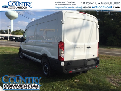 2017 Transit 250 Cargo Van #AT08984 - photo 6