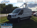 2017 Transit 250 Cargo Van #AT08984 - photo 9