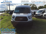 2017 Transit 250 Cargo Van #AT08984 - photo 8