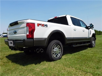 2017 F-350 Crew Cab 4x4, Pickup #AT08985 - photo 2
