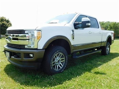 2017 F-350 Crew Cab 4x4, Pickup #AT08985 - photo 9