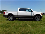 2017 F-350 Crew Cab 4x4, Pickup #AT08985 - photo 3