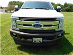 2017 F-350 Crew Cab 4x4, Pickup #AT08985 - photo 10
