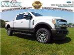 2017 F-350 Crew Cab 4x4, Pickup #AT08985 - photo 1