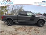 2018 F-150 Crew Cab 4x4 Pickup #AT09051 - photo 4