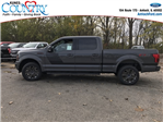 2018 F-150 Crew Cab 4x4 Pickup #AT09051 - photo 7