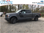 2018 F-150 Crew Cab 4x4 Pickup #AT09051 - photo 1