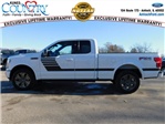 2018 F-150 Super Cab 4x4 Pickup #AT09054 - photo 7