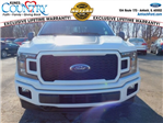 2018 F-150 Super Cab 4x4 Pickup #AT09054 - photo 8