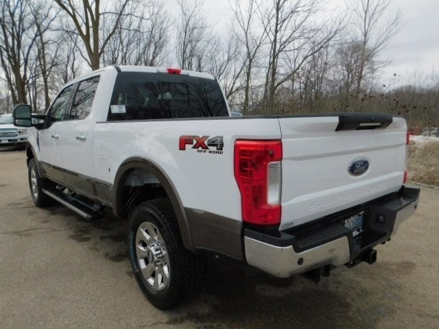 2017 F-250 Crew Cab 4x4,  Pickup #AT09066 - photo 6