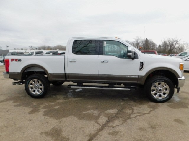 2017 F-250 Crew Cab 4x4,  Pickup #AT09066 - photo 3
