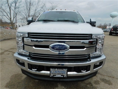2017 F-250 Crew Cab 4x4,  Pickup #AT09066 - photo 9