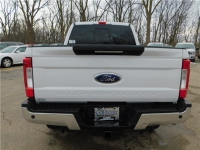 2017 F-250 Crew Cab 4x4,  Pickup #AT09066 - photo 4