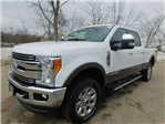 2017 F-250 Crew Cab 4x4,  Pickup #AT09066 - photo 8