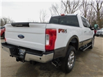 2017 F-250 Crew Cab 4x4,  Pickup #AT09066 - photo 2
