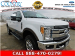 2017 F-250 Crew Cab 4x4,  Pickup #AT09066 - photo 1