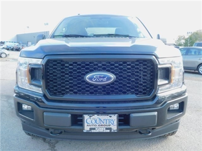 2018 F-150 Super Cab 4x4,  Pickup #AT09068 - photo 9