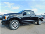 2018 F-150 Super Cab 4x4,  Pickup #AT09068 - photo 8
