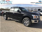 2018 F-150 Super Cab 4x4 Pickup #AT09085 - photo 3