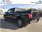 2018 F-150 Super Cab 4x4 Pickup #AT09085 - photo 2